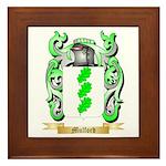Mulford Framed Tile
