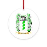 Mulford Round Ornament