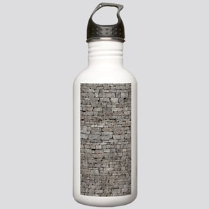 STONE WALL GREY Stainless Water Bottle 1.0L