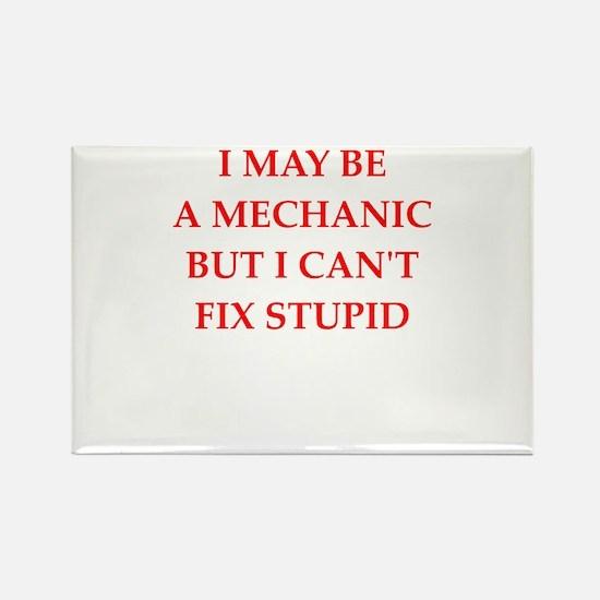 mechanic Magnets