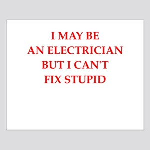 electrician Posters
