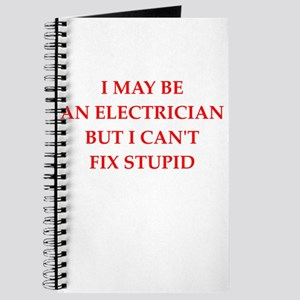 electrician Journal