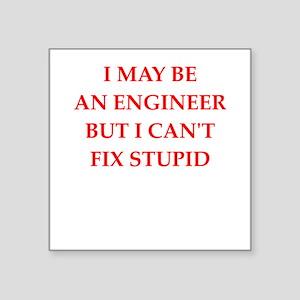 engineer Sticker