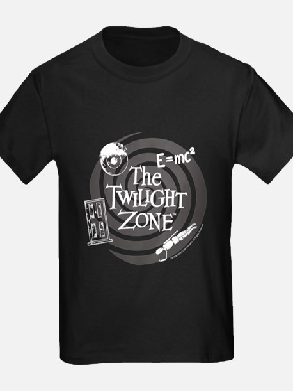 Twilight Zone: E=MC2 T