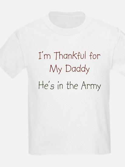 Army Daddy T-Shirt