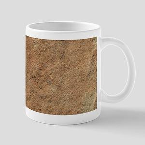 SANDSTONE Mug
