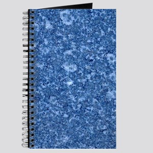 MARBLE BLUE Journal
