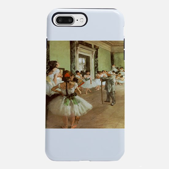 Degas Dance Class iPhone 8/7 Plus Tough Case