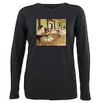 Degas Dance Class T-Shirt