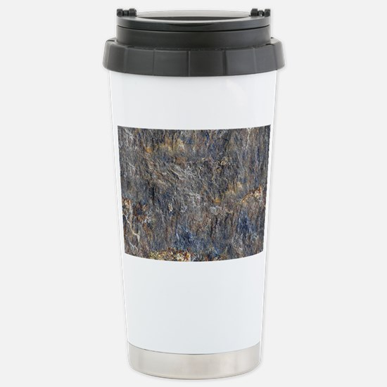 RUSTY STONE Stainless Steel Travel Mug