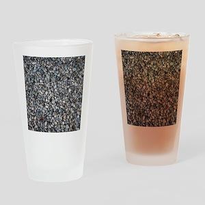 PEBBLE BEACH Drinking Glass