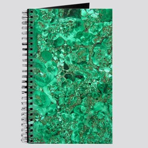 MARBLE GREEN Journal