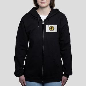 DEPARTMENT-OF-JUSTICE-SEAL Sweatshirt