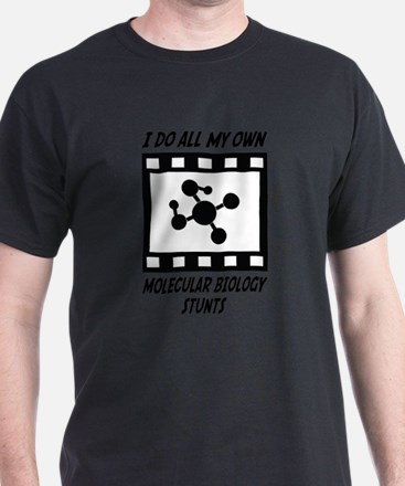 Cute All star molecular biologist T-Shirt