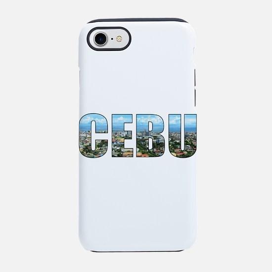 Cebu iPhone 8/7 Tough Case