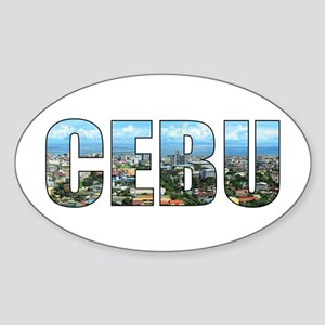 Cebu Sticker