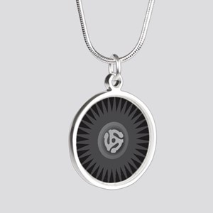 45 RPM Record Necklaces