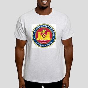 4th Combat Engineering Light T-Shirt
