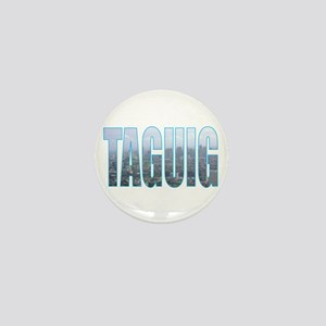 Taguig Mini Button