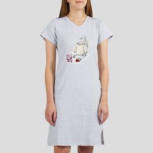 birthday sheep Women's Nightshirt