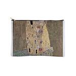 Gustav_Klimt_016 Makeup Bag