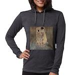 Gustav_Klimt_016 Long Sleeve T-Shirt