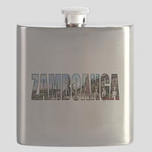 Zamboanga Flask