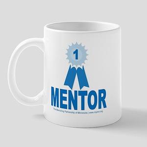 #1 Mentor Mugs