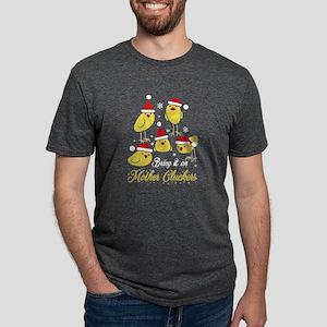 FUNNY CHICKEN CHRISTMAS T-Shirt