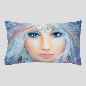 Ice Princess Pillow Case