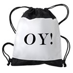 Oy Drawstring Bag