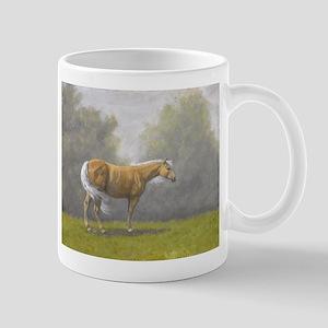 Palomino. Mugs