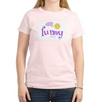 A Funny Thought Women's Light T-Shirt