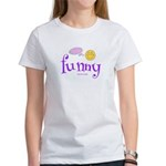 A Funny Thought Women's T-Shirt