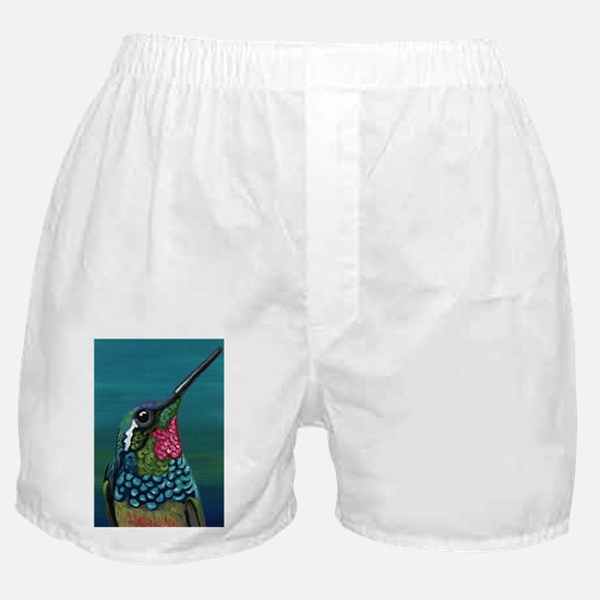 Hummingbird Boxer Shorts
