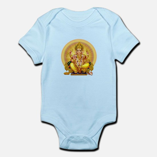 GANESH Body Suit