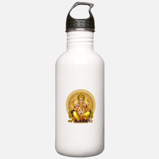 GANESH Water Bottle