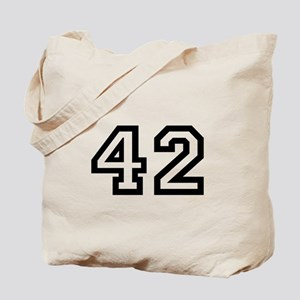 42 the best Tote Bag