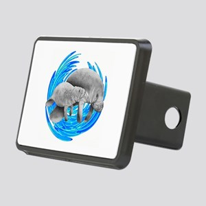 MANATEE Hitch Cover