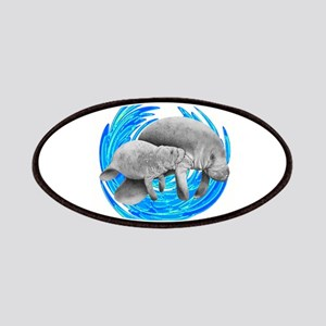 MANATEE Patch