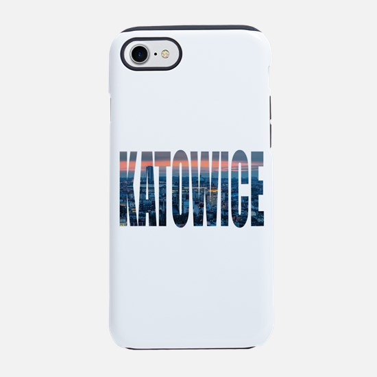 Katowice iPhone 8/7 Tough Case