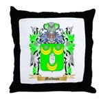 Muldoon Throw Pillow