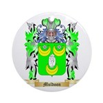 Muldoon Round Ornament