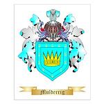Mulderrig Small Poster