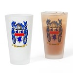 Mulder Drinking Glass