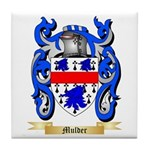 Mulder Tile Coaster