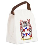 Mulally Canvas Lunch Bag