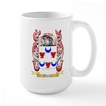 Mulally Large Mug