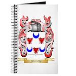 Mulally Journal