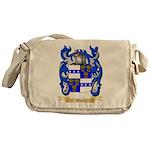 Muir Messenger Bag